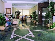 Отель Sun Beach Antalya