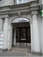 Hotel Aster an der Messe