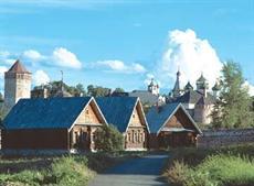 Отель Гостиница Покровский монастырь