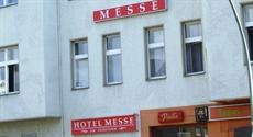 Hotel Messe am Funkturm