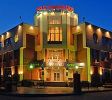 Отель Barracuda On Khmelnitsky