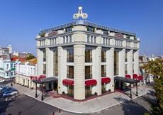 Aleksandrovski Grand Hotel 4*