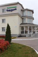 Гостиница Оазис
