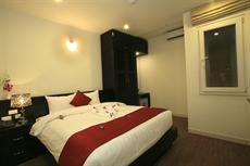 Отель Eclipse Legend Hotel