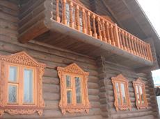 Апартаменты Гостиница Покровская 5