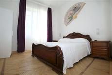 Апартаменты Solaro 53 Apartments