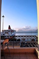 Отель Hotel Acropole Patras
