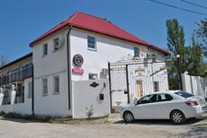 SPA-отель Резиденция Доктора Захарова