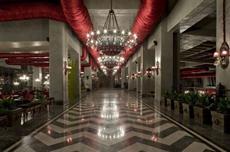 Отель Selectum Luxury Resort