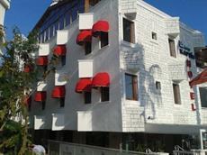 Отель Kapris Hotel