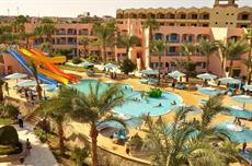 Апартаменты Le Pacha Resort