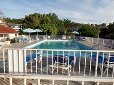 Отель Skyclub Beach Suite at Mobay Club