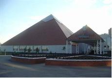 Отель Жемчужина Сибири