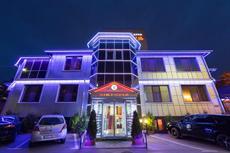 Гостинично-ресторанный комплекс Viktoriya Family