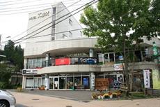 Отель Hotel Goryukan Annex Square