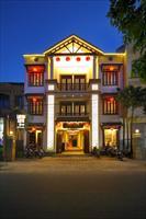 Отель Hoi An Lilac Hotel