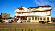Отель Бридж
