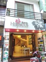 Отель Hanoi Hibiscus Hotel