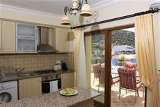 Дом для отпуска Kisla Bay Villa