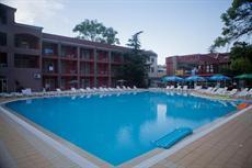 Отель Zornitsa
