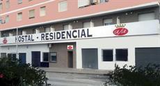 Hostal Residencial RR