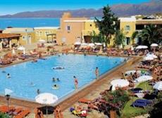 Отель Silva Beach