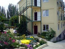 Гостевой дом Романия