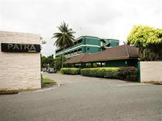 Апартаменты Patra Mansion