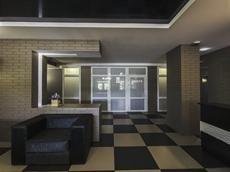 Отель Мини-отель Атлантик