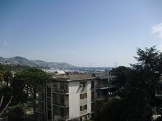 Отель Hotel Esperia Sanremo