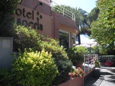 Отель Esperia Hotel Genoa