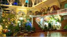Отель Центр Созидания и Гармонии