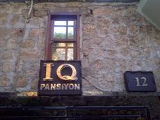 Гостевой дом IQ Pansiyon