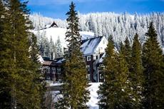 Hotell Fjallgarden Ski-In Ski-Out