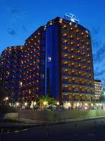Отель Smartline Meridian Hotel