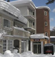Дом для отпуска Hakuba Brownie Cottages & Condominiums
