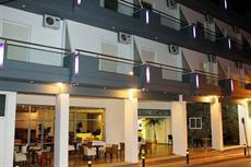 Отель Dimitrion Hotel