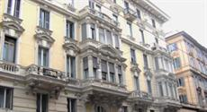 Отель Albergo Astro