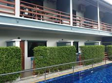 Вилла Baan I Un Pool Villa