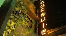 Гостевой дом Phuket Capsule and Hidden Pool Bar