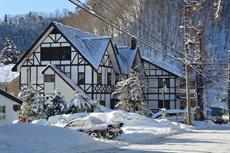 Отель Hotel Mont Blanc Hakuba