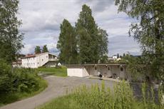 Gjøvik Vandrerhjem Hovdetun