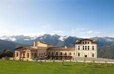 Отель Солис
