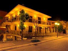 Мини-отель Villa Tombolato