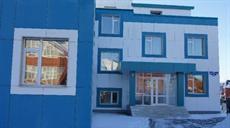 Гостевой Дом Святой Георгий