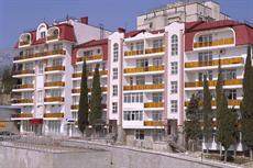 Апартаменты на Манагарова