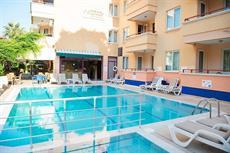 Апарт-отель Damlatas Elegant Apart Hotel