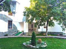Гостевой дом Черноморская 3