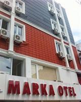 Отель Marka Hotel