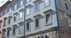 Отель Hotel Istria Trieste